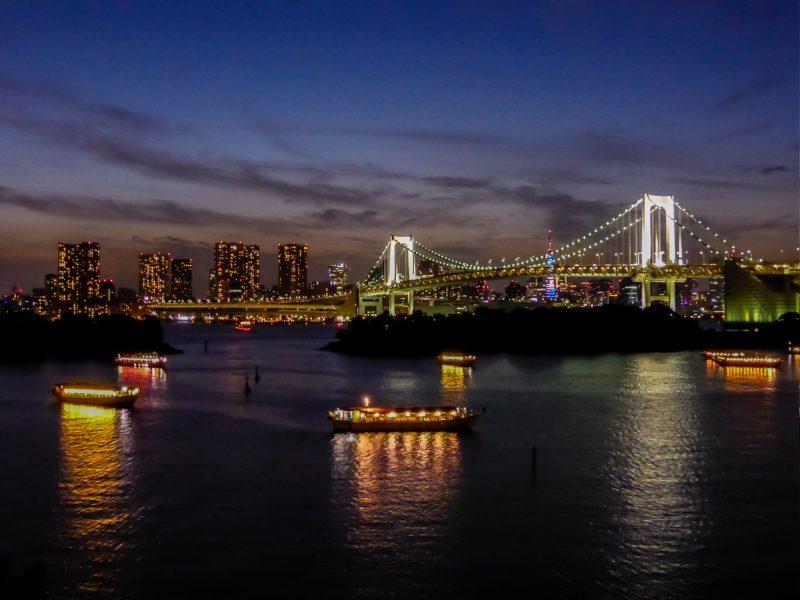 Bezienswaardigheden in Tokyo, Japan (18)