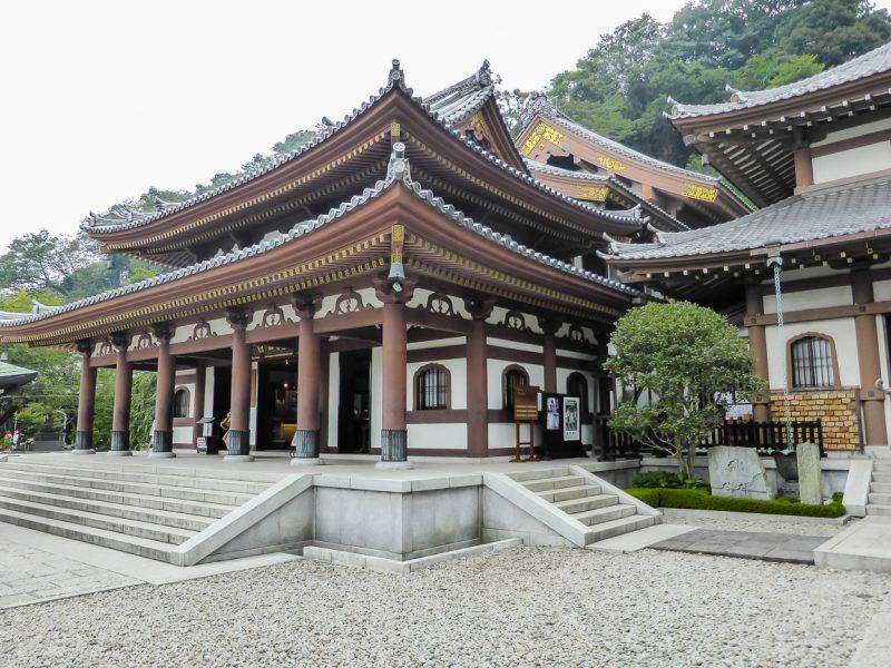 Bezienswaardigheden reisroute 3 weken Japan (1)