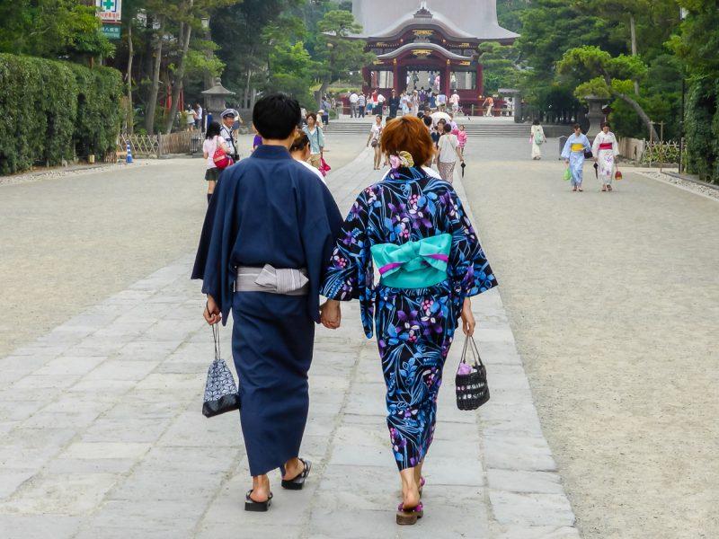 Bezienswaardigheden reisroute 3 weken Japan (2)