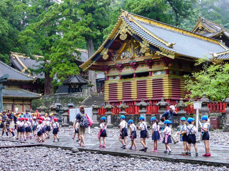 Bezienswaardigheden reisroute 3 weken Japan (5)