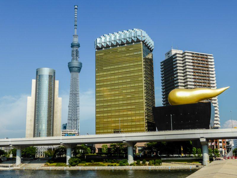Bezienswaardigheden in Tokyo, Japan (21)