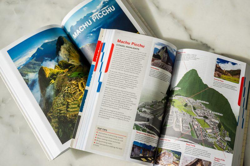 Lonely Planet Best of Peru Machu Picchu - Beste Reisgids Vergelijking