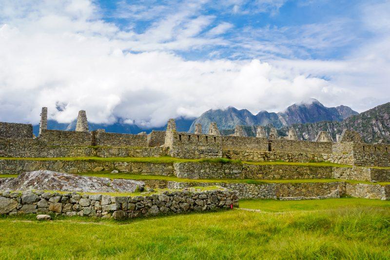 Machu Picchu in Peru bezoeken (3)
