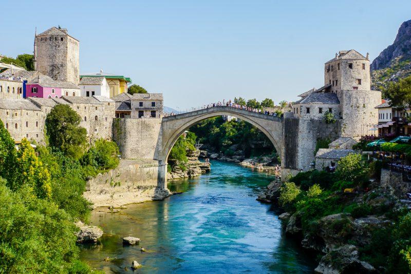 Bosnie en Herzegovina Hoogtepunten (12)