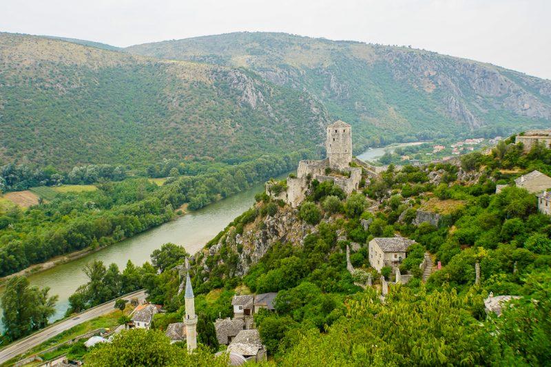 Bosnie en Herzegovina Hoogtepunten (13)