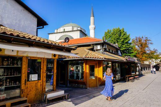 Bosnie en Herzegovina Hoogtepunten (15)