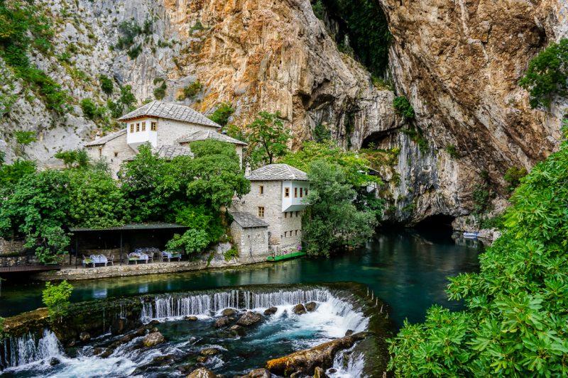 Bosnie en Herzegovina Hoogtepunten (17)