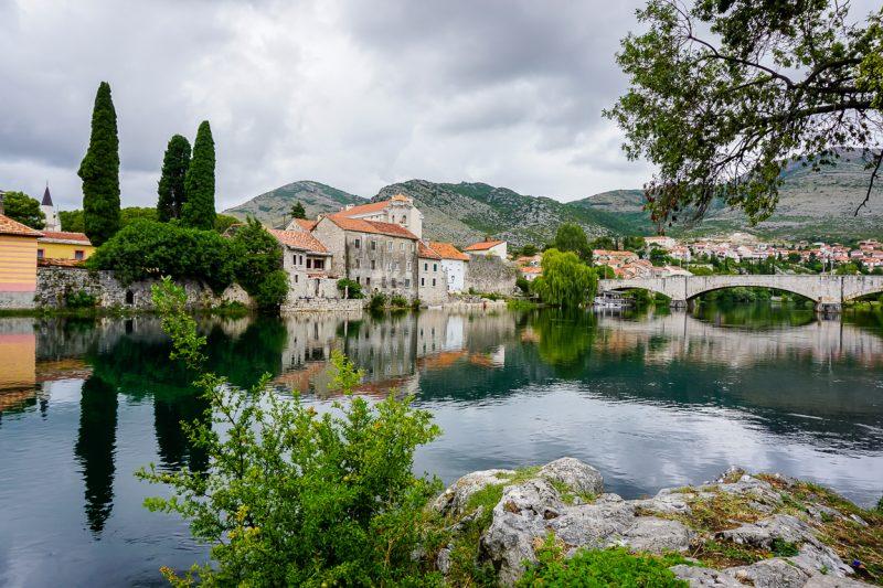 Bosnie en Herzegovina Hoogtepunten (18)