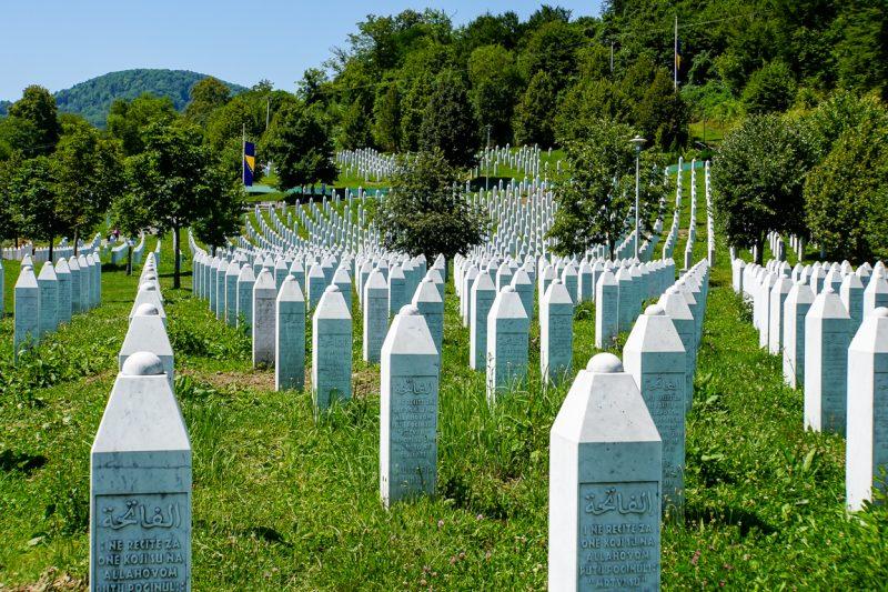 Bosnie en Herzegovina Hoogtepunten (2)