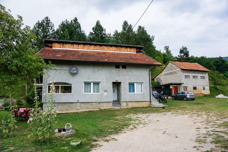 Bosnie en Herzegovina Hoogtepunten (3)