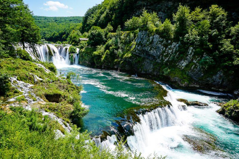 Bosnie en Herzegovina Hoogtepunten (4)