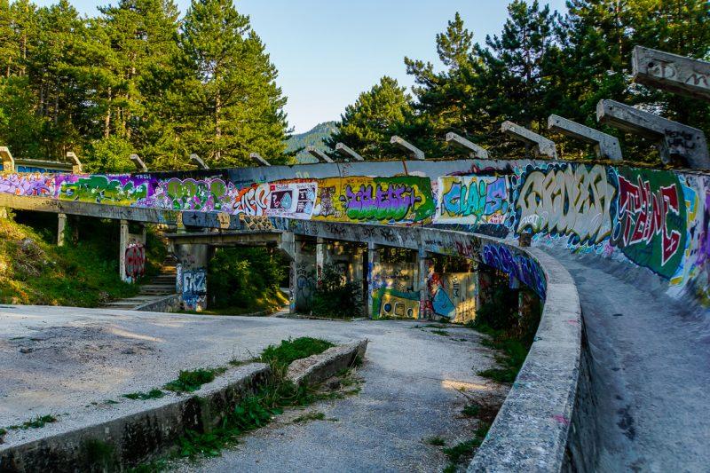 Bosnie en Herzegovina Hoogtepunten (8)