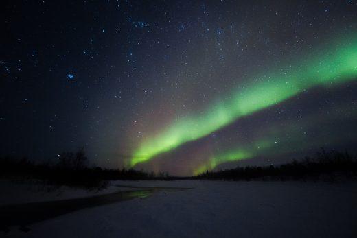 Kiruna Noorderlicht Fotografie Zweeds Lapland (5)