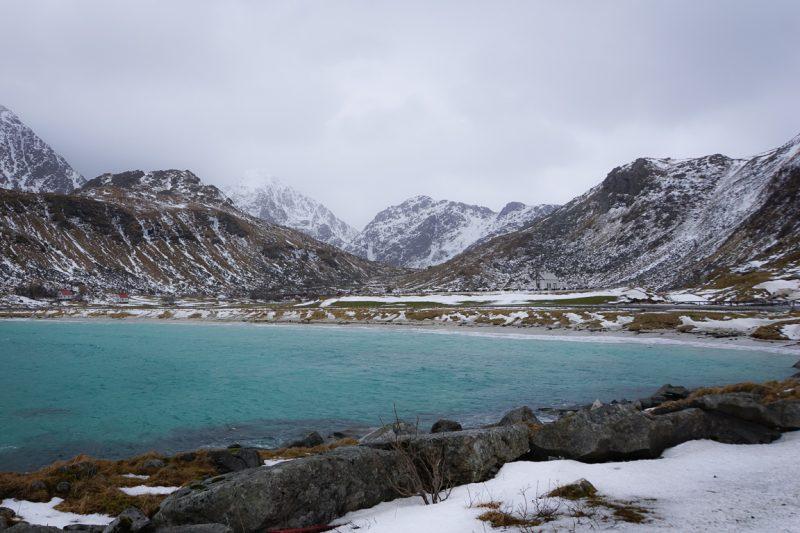 Noorwegen Lofoten Winter (4)