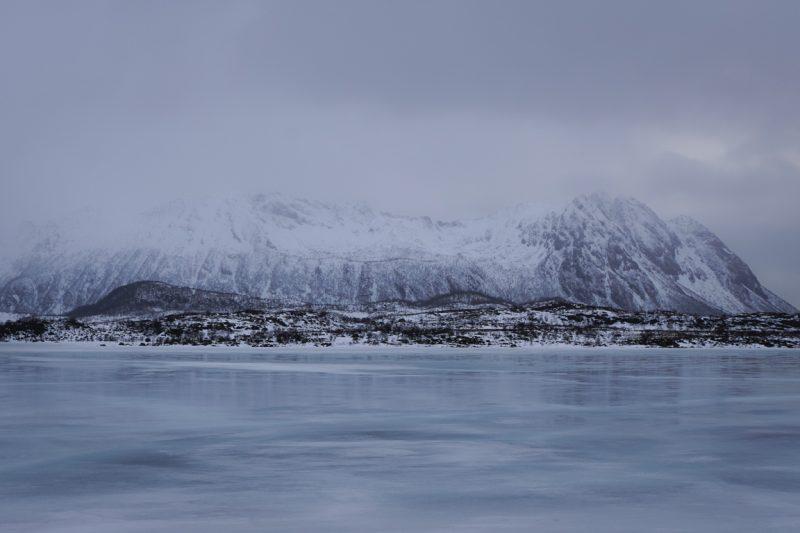Noorwegen Lofoten Winter (8)