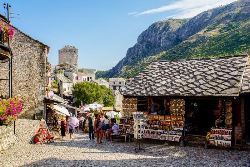 Roadtrip van 3 weken door de Balkan (3)