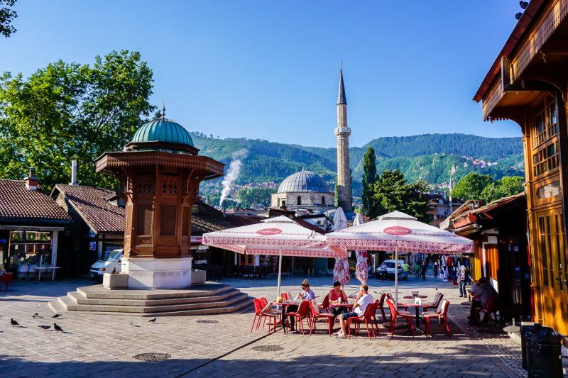 Roadtrip van 3 weken door de Balkan (5)