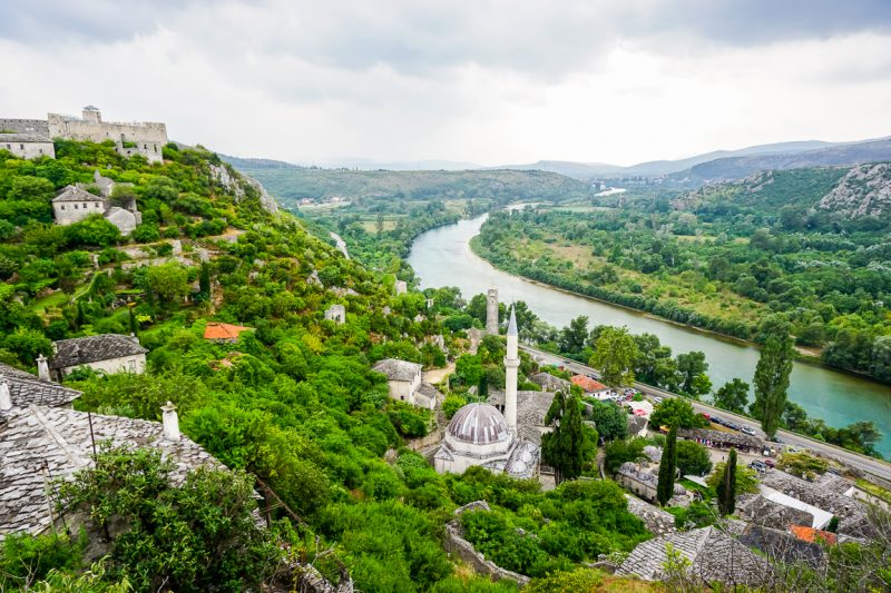 Roadtrip van 3 weken door de Balkan (8)