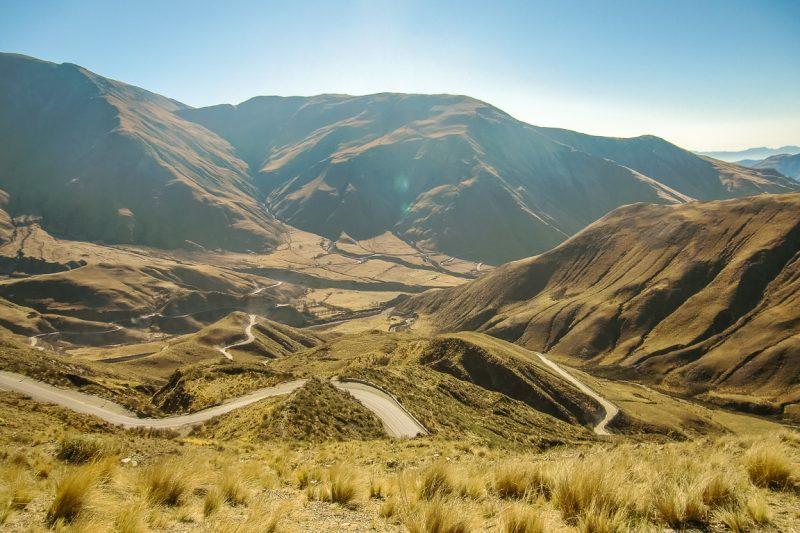 Salta Cachi Cafayate Tilcara Noord-West Argentinië (5)